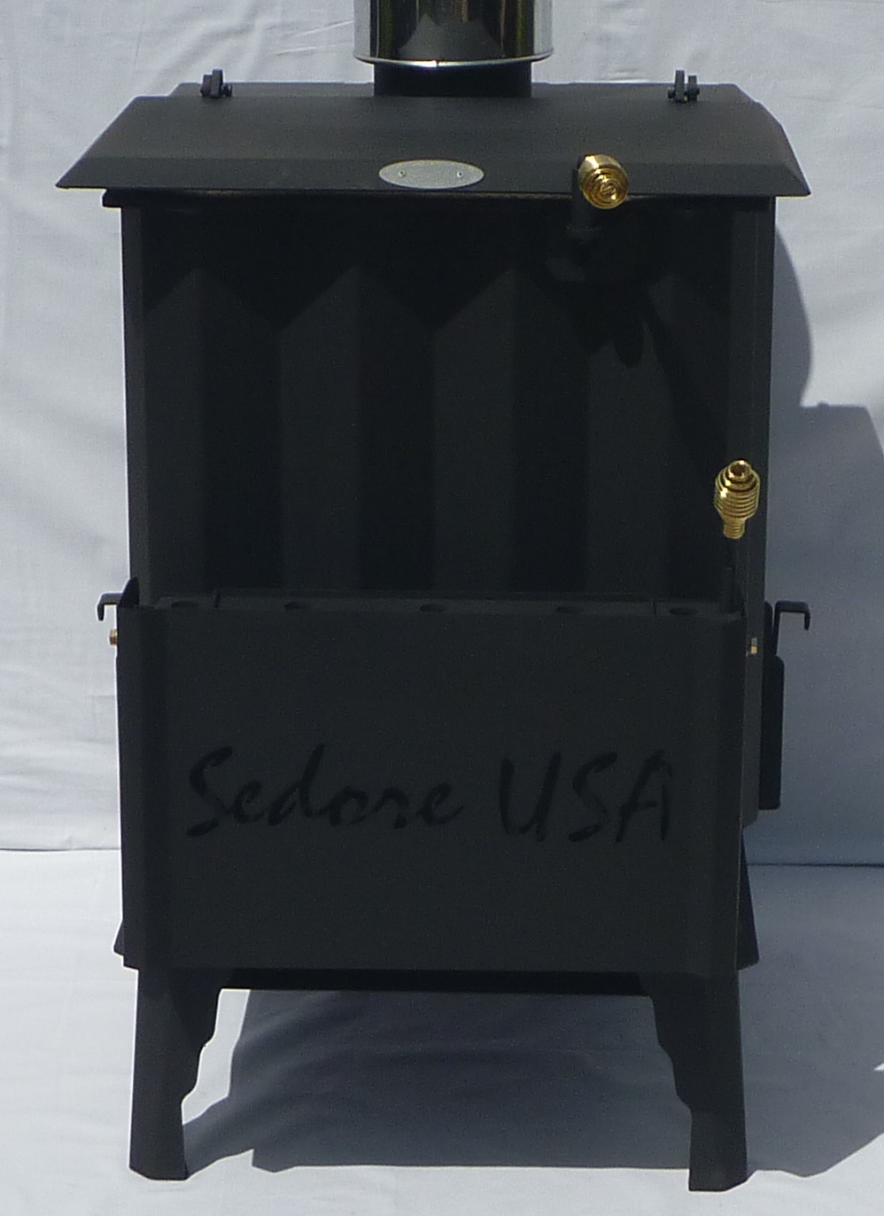 Auto Touch Up Paint >> Sedore Model 3000 Biomass Stove – Sedore USA